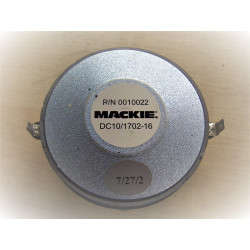 TWETTER MACKIE SR1530Z/ SRM350