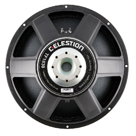 "Celestion TF 1830 18"" 4 Ohm."