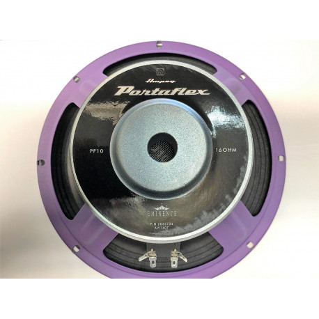 "ALTAVOZ AMPEG 10"" 200W 16 Oh. PARA PF210HE"