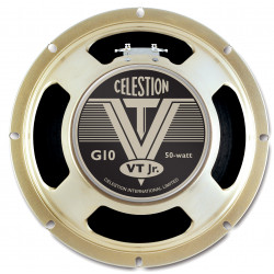 "Celestion V-Type Junior 10"" 8 Oh."