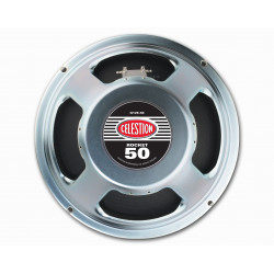 Celestion Rocket 50 8 Oh.