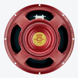 Celestion Ruby 8 Oh.