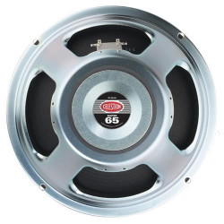 Celestion GN12 65 Super 65 8 Oh.