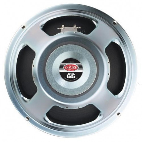 Celestion Super 65 8 Oh.