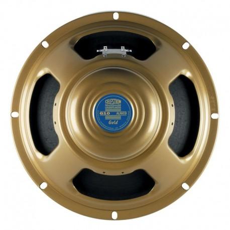 G10 Gold 15 Ohm