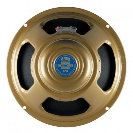 G 12 Gold 15 Ohm