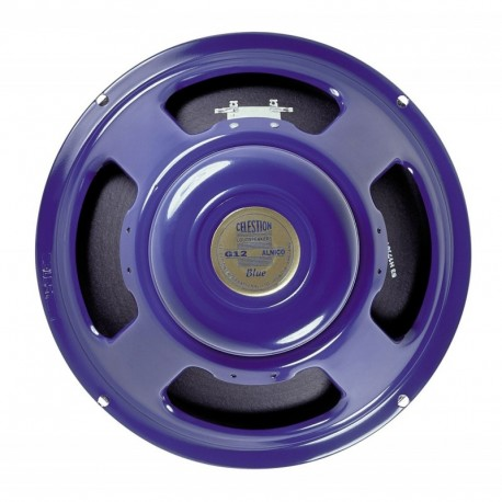 Celestion Blue 8 Oh.