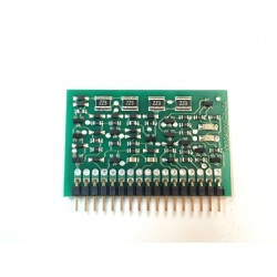 PLACA ELEC. KV2 EPACK 2500 CONTROL MODULE