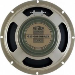 G10 Greenback 16 Ohm