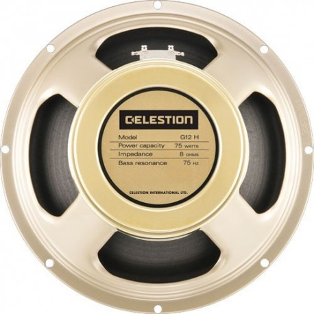 Celestion G12H-75 Creamback 16 Ohm