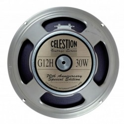 Celestion G12H Anniversary 8 Ohm.