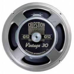 Celestion Vintage 30 8 Ohm.