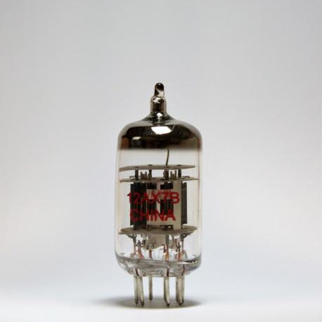 VALVULA 12AX7 SHUGUAND ELECTRON