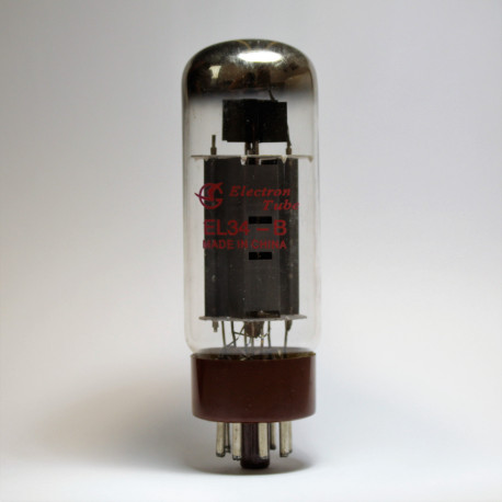 VALVULA EL 34B SHUGUAND ELECTRON