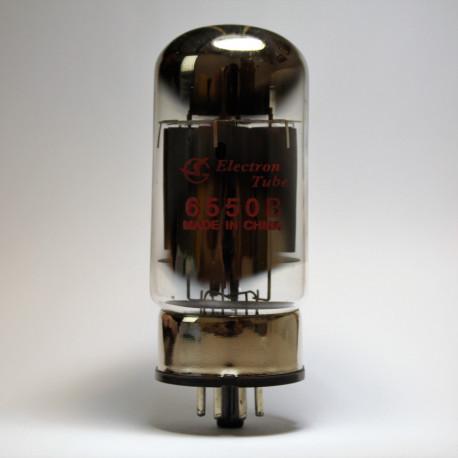 VALVULA 6550B SHUGUANG ELECTRON