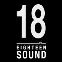 ALTAVOCES EIGHTEEN SOUND