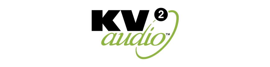 Altavoces kv2